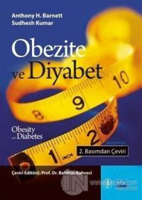 Obezite ve Diyabet Anthony H. Barnett