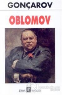 Oblomov %10 indirimli İvan Aleksandroviç Gonçarov