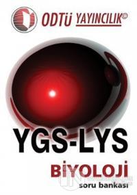 ODTÜ YGS-LYS Biyoloji Soru Bankası