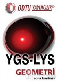 Odtü YGS-LYS Geometri Soru Bankası