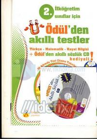 Ödül'den Akıllı Testler İlköğretim 2. Sınıflar İçin Kolektif