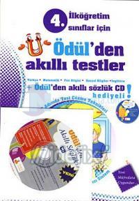 Ödül'den Akıllı Testler İlköğretim 4. Sınıflar İçin Kolektif