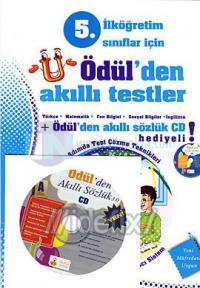 Ödül'den Akıllı Testler İlköğretim 5.Sınıflar İçin Kolektif