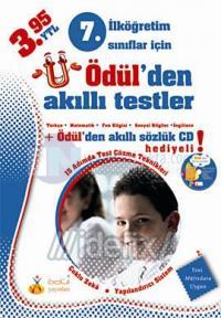 Ödül İlköğretim 7.Sınıf Ödül'den Akıllı Testler Kolektif