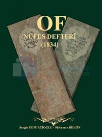 Of Nüfus Defteri