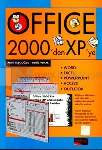 Office 2000'den XP'ye
