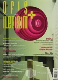 Ofis İletişim Dergisi 2014/1