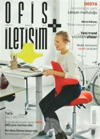 Ofis İletişim Dergisi 2014/2 Sayı: 35