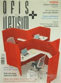 Ofis İletişim Dergisi Sayı : 37 2015/2