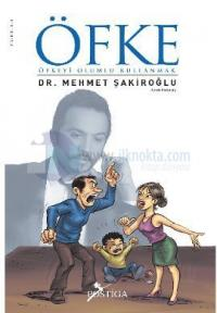 Öfke %25 indirimli Mehmet Şakiroğlu