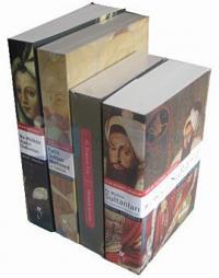 Oğlak Kitap Tarih Seti (4 Kitap Takım)
