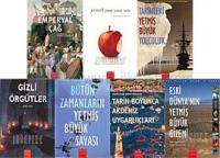 Oğlak Yayınları Güzel Kitaplar Seti (7 Kitap Takım)