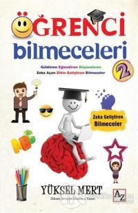 Öğrenci Bilmeceleri - 2