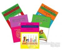 Öğrenme Güçlüğü için Matematik Öğretimi Disleksi Seti (5 Kitap Takım)
