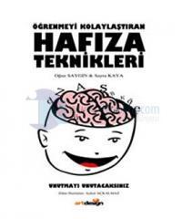Öğrenmeyi Kolaylaştıran Hafıza Teknikleri