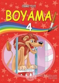 Öğretici Boyama 4