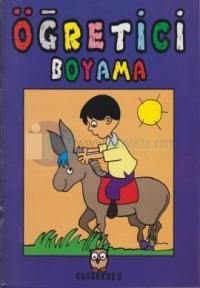 Öğretici Boyama