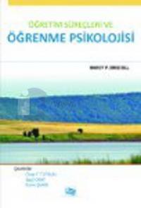 Öğretim Süreçleri ve Öğrenme Psikolojisi