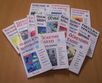 Öğretmen Seti 15 Kitap Takım