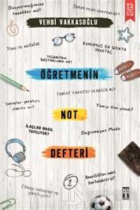 Öğretmenin Not Defteri - 1