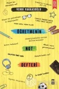 Öğretmenin Not Defteri - 2