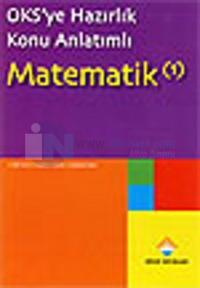 OKS'ye Hazırlık Konu Anlatımlı Matematik (1)