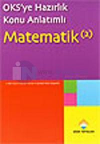 OKS'ye Hazırlık Konu Anlatımlı  Matematik 2