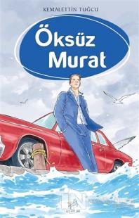 Öksüz Murat Kemalettin Tuğcu