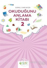 Okuduğunu Anlama Kitabı 2