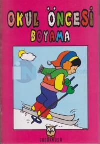 Okul Öncesi Boyama