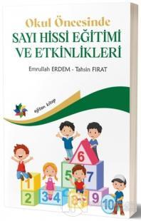 Okul Öncesinde Sayı Hissi Eğitimi Etkinlikleri