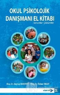 Okul Psikolojik Danışmanı El Kitabı