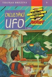 Okuldaki Ufo Dört Kafadarlar Takımı 9 Junior %10 indirimli Thomas Brez