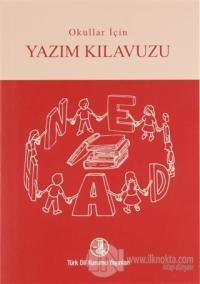 Okullar İçin Yazım Kılavuzu (Kırmızı)