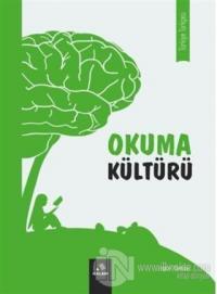 Okuma Kültürü Ergün Tanlak