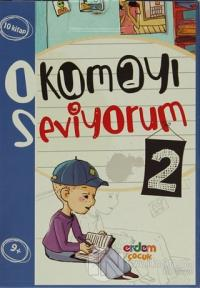 Okumayı Seviyorum 2 (10 Kitap Takım)