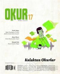 Okur Kitap Dergisi Sayı: 17 Ocak-Şubat 2021