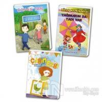 Okuyan Çocuk Set 2 6 Yaş %20 indirimli Kolektif