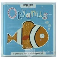 Okyanus - Kıpır Kıpır Kitaplar