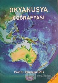 Okyanusya Coğrafyası