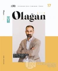 Olağan İki Aylık Şiir Dergisi Sayı: 17 Kasım-Aralık 2020