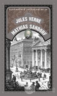 Olağanüstü Yolculuklar 14 - Mathias Sandorf