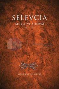 Olba Kazı Serisi - Selevcia