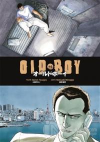 Oldboy 1-2 Cilt