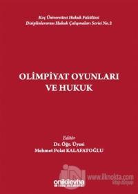 Olimpiyat Oyunları ve Hukuk
