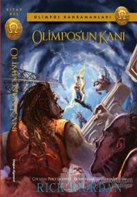 Olimpos Kahramanları - Olimpos'un Kanı