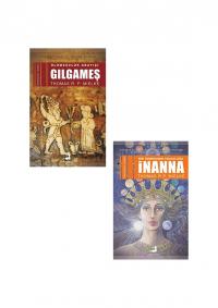 Olimpos Mitoloji Seti 2 Kitap Takım