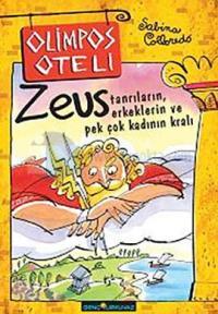 Olimpos Oteli - Zeus