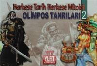 Olimpos Tanrıları 2 (13 Kitap Takım)
