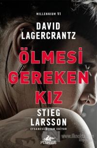 Ölmesi Gereken Kız David Lagercrantz